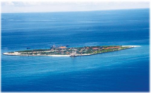 Luật quốc tế và chủ quyền trên hai quần đảo Hoàng Sa, Trường Sa