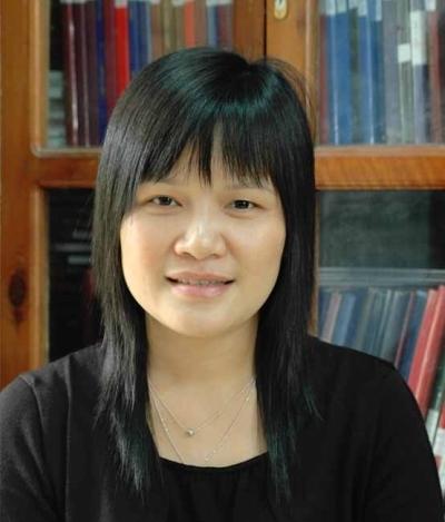 Cảm thức văn hoá Huế trong truyện ngắn Trần Thùy Mai