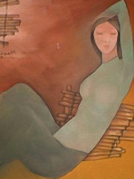 Chùm thơ Phan Hoàng