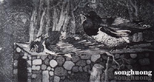 Thơ Sông Hương 10-12