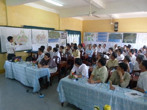 Thừa Thiên Huế: Công bố quy hoạch đô thị Chân Mây Lăng Cô