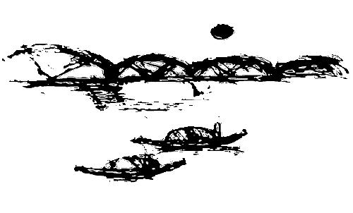 Sông Hương: Dòng sông tâm linh