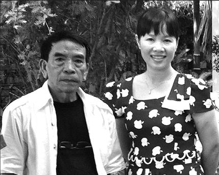 """Trò chuyện với nhà văn Hoàng Phủ Ngọc Phan về những """"hũ mắm thúi"""" của cựu thiếu tá cảnh sát Liên Thành ở Mỹ"""