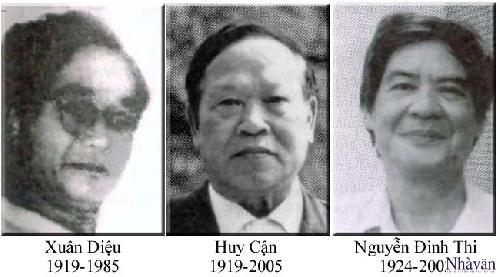 Nhân 80 năm phong trào Thơ Mới (1932 - 2012)