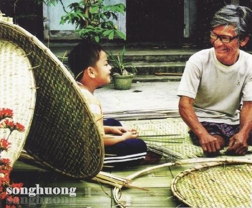 Thơ Sông Hương 05-13