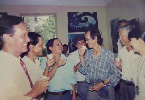 Tạp chí Sông Hương & Bản lĩnh văn hóa