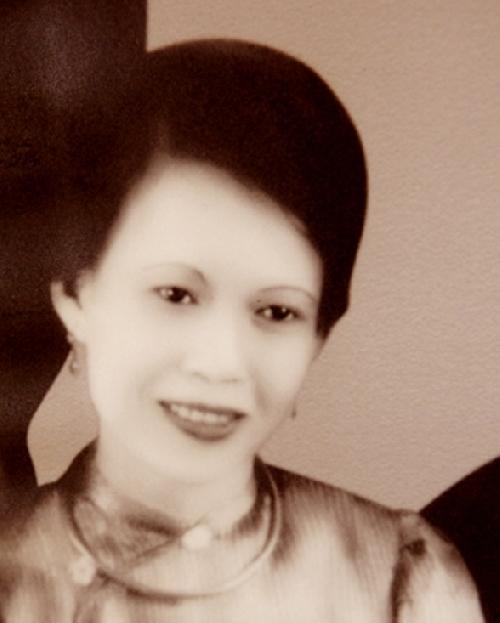 Sự thật của mối tình Kim Cúc - Hàn Mạc Tử