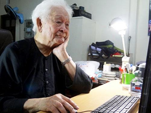 Bài viết cuối cùng của nhạc sĩ Phạm Duy gởi cho Tạp chí Sông Hương.