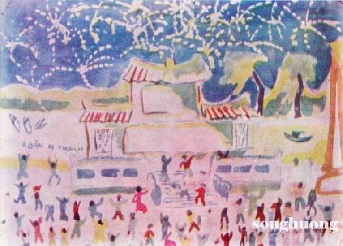 Trang thơ Thiếu Nhi 06-87