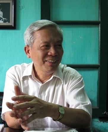 Ba mùa thơ của Nguyễn Khoa Điềm