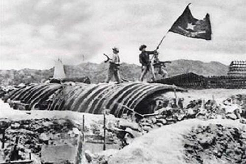 59 năm Chiến thắng Ðiện Biên Phủ (7/5/1954 - 7/5/2013): Bước ngoặt lớn trong lịch sử thế giới