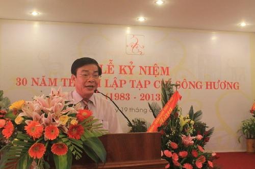 Sự kiện có ý nghĩa quan trọng ở vùng đất cố đô Huế, thể hiện sự quan tâm của Đảng và Nhà nước đối với văn nghệ sĩ (*)