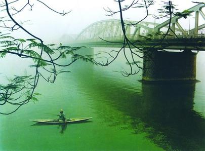 Câu chuyện một dòng sông