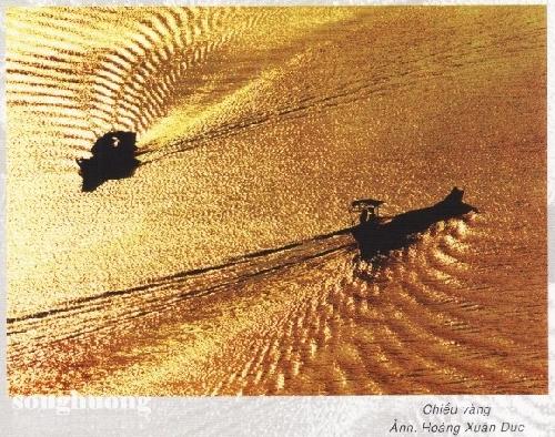 Thơ Sông Hương 08-13
