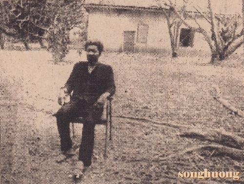 Wole Soyinka nhà văn hiện thực Châu Phi