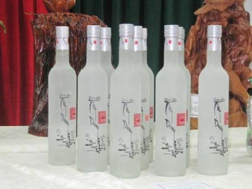 Hương Thủy: Hội thi bình chọn sản phẩm công nghiệp nông thôn tiêu biểu năm 2013.