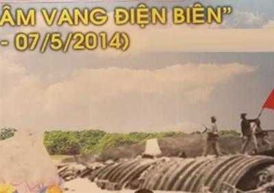 """Phát động cuộc thi viết """"Âm vang Điện Biên"""""""
