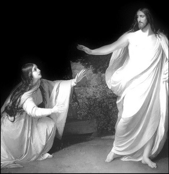 """Jesus trong tiểu thuyết """"Cám dỗ cuối cùng của Chúa"""""""