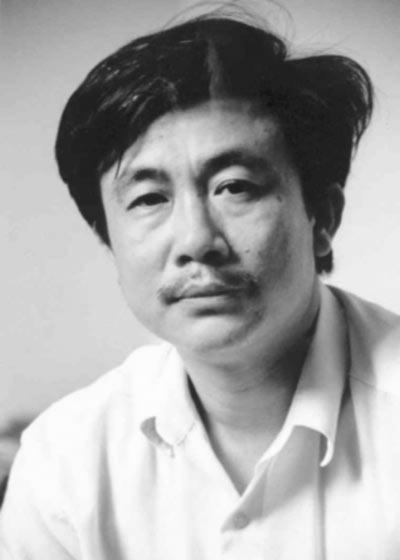 Đối thoại với tác giả trẻ Nguyễn Quang Lập
