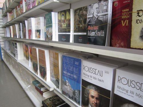 Tủ sách tinh hoa