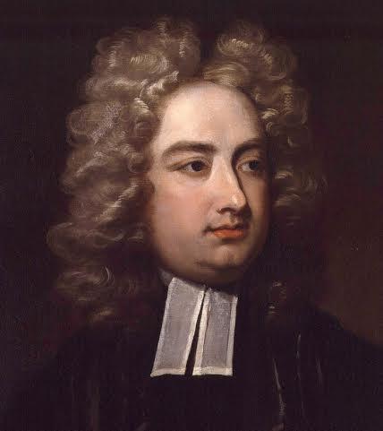 Jonathan Swift: người khổng lồ của nhân loại