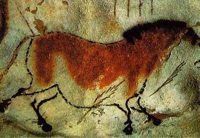 Ngựa và nghệ thuật thăng hoa (Một số hình ảnh ngựa trong hội họa Tây phương và nghệ thuật dân gian Việt Nam)