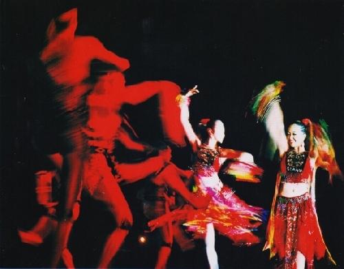 Festival Huế, hồn quê trầm tích