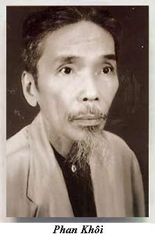 Về một bài thơ của Phan Khôi