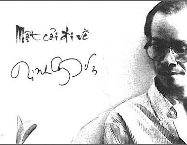 Trang thơ nhớ Trịnh