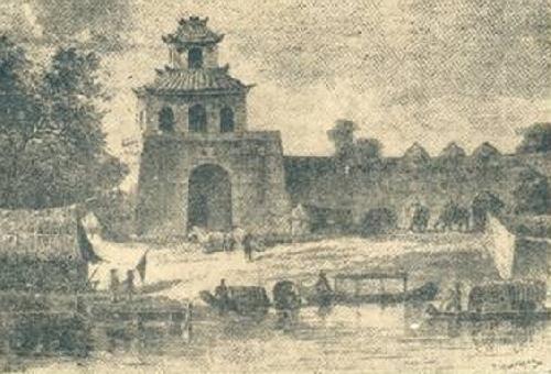 Phác thảo về quá trình phát triển của văn hoá Phú Xuân: Thời kỳ thứ nhất với trung tâm thành Châu Hóa