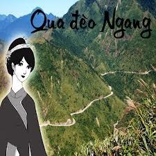 """Về """"cái gia gia"""" trong bài thơ Qua Đèo Ngang của Bà Huyện Thanh Quan"""