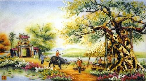 Thơ Sông Hương 05-14