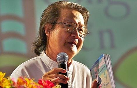 """Cố nhà văn Trần Hoài Dương: Duyên nợ với tác giả """"Dế mèn phiêu lưu ký"""""""