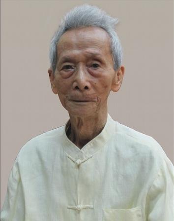 Thơ Nguyễn Viết Lãm – Hương ngâu thoảng bay