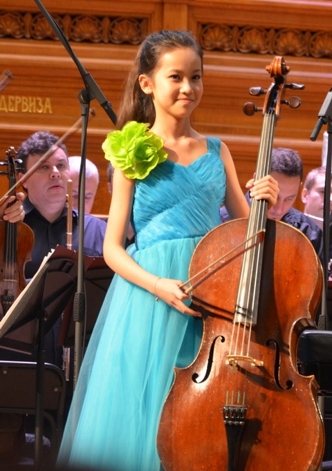 Việt Nam sẽ đăng cai cuộc thi Tchaikovsky danh giá?