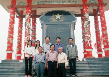 Phước Yên - Trang sử 46 năm trước - Kỳ 1: Trận chiến bi hùng