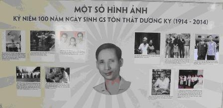 Bút pháp nghệ thuật du kí của Mãn Khánh Dương Kỵ