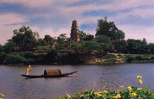 Về Hương Giang