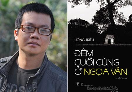 Truyện ngắn lịch sử Uông Triều