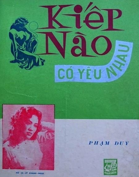 Nhạc sĩ Phạm Duy - một vài chuyện tình ở Huế
