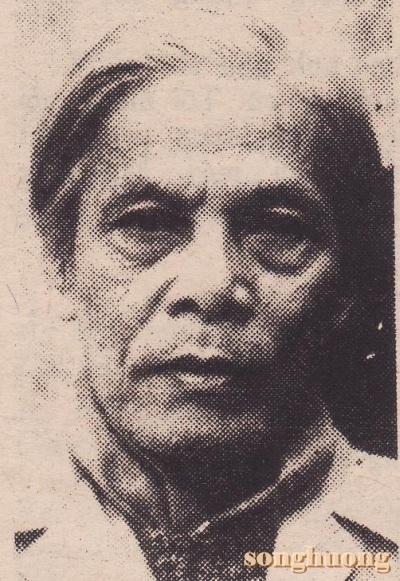 Trang thơ Hoàng Cầm