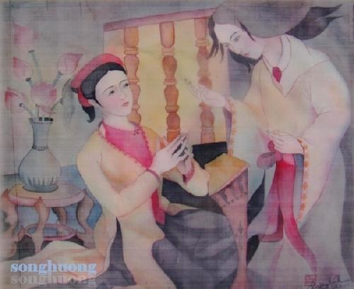 Thơ Sông Hương 11-14
