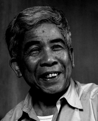 Nhà văn Bùi Ngọc Tấn qua đời