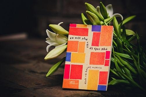 Sách của Đinh Vũ Hoàng Nguyên đoạt giải Văn học Nghệ thuật Thủ đô