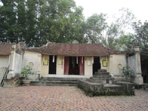 Xếp hạng cấp quốc gia 12 di tích khảo cổ học, lịch sử và kiến trúc