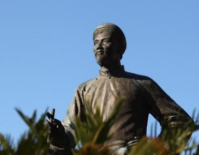 Nguyễn Du: Những mỹ nhân trên đường 10 năm gió bụi [1786 - 1796]
