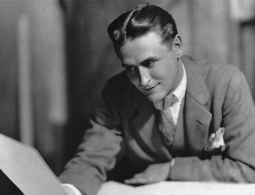 """Bức thư thú vị gửi con gái trong ngày đầu năm của tác giả """"Gatsby vĩ đại"""""""