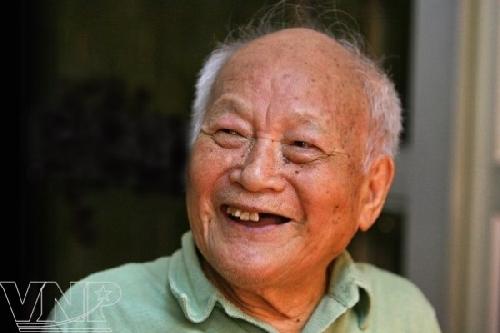 """Năm 2014, làng văn Việt tiễn biệt nhiều """"cây đa, cây đề"""""""