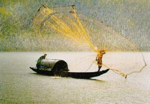 Trang thơ Trần Thị Bảo Thư