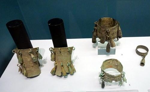 Sức sống Đông Sơn qua ngàn năm Bắc thuộc